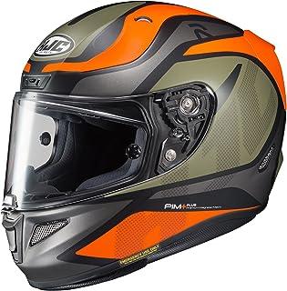 4154199f HJC RPHA Unisex-Adult Full Face RPHA-11 Pro Deroka Helmet (MC-