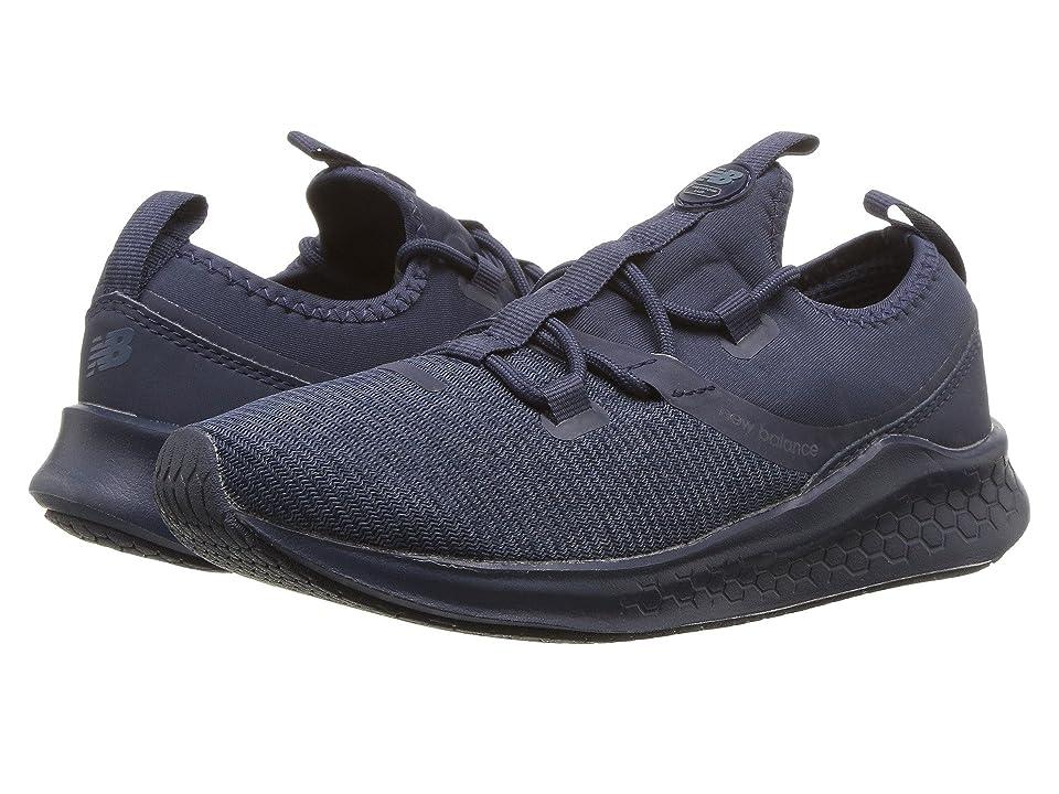New Balance Kids KJLAZv1P (Little Kid) (Pigment/Moroccan Tile) Boys Shoes