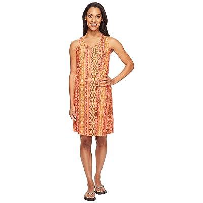 KUHL Karisma Reversible Dress (Guava) Women