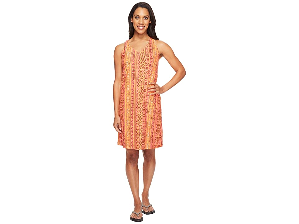 KUHL Karisma Reversible Dress (Guava) Women