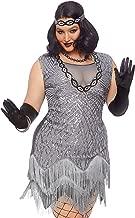 Leg Avenue Women's Roaring Roxy Flapper Costume