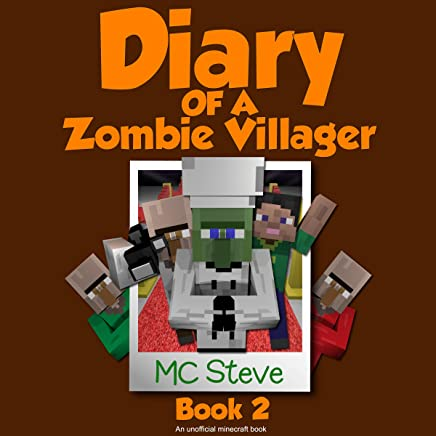 Zombie Talent: Diary of a Minecraft Zombie Villager, Book 2