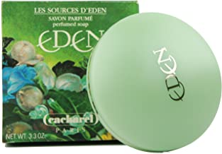 Eden by Cacharel Perfumed Soap 100 g / 3.3 Oz