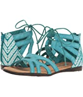 Minnetonka Kids - Meri Sandal (Toddler/Little Kid/Big Kid)