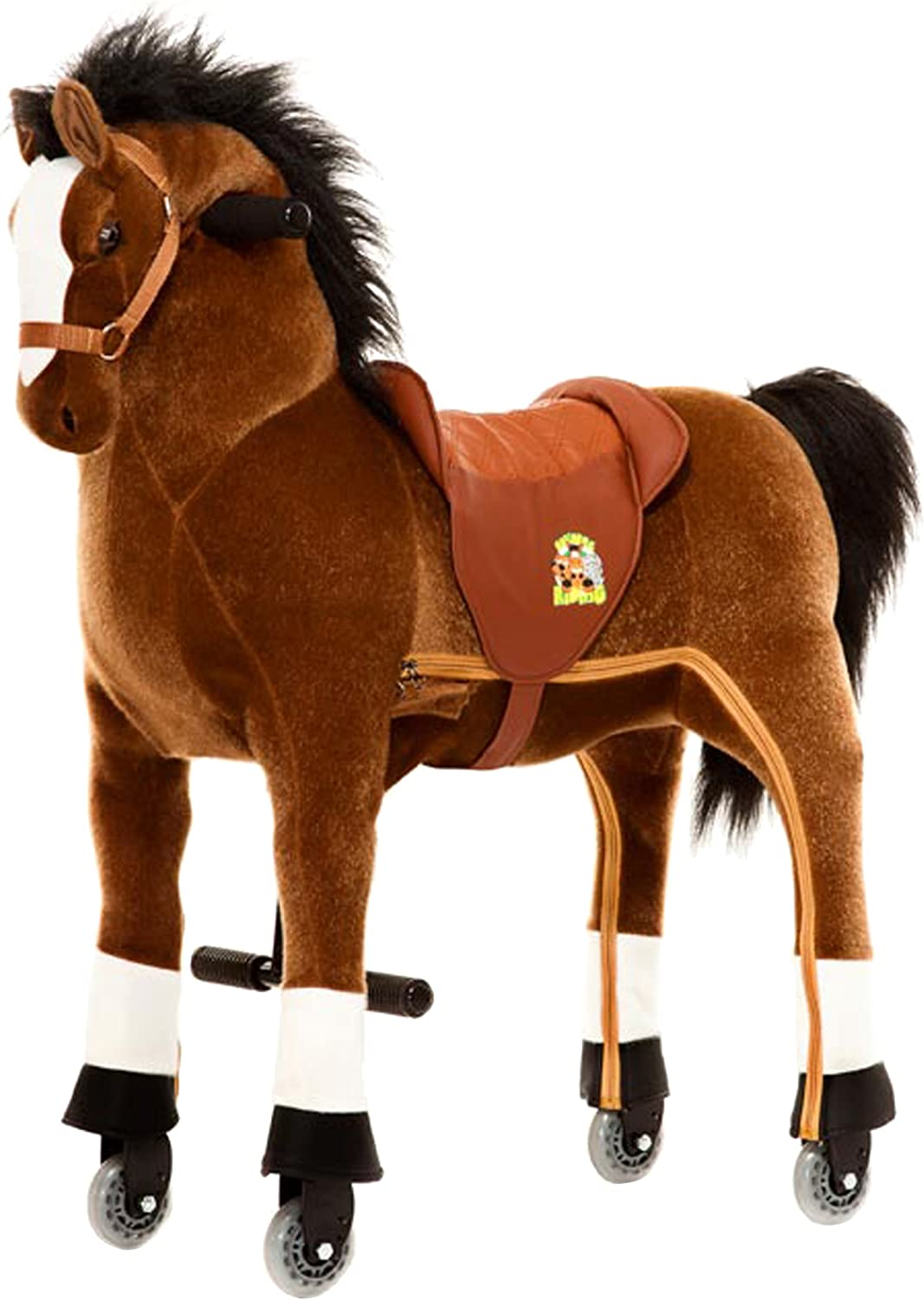 Original Animal Riding ZRP002L  Reitpferd Amadeus, XLarge