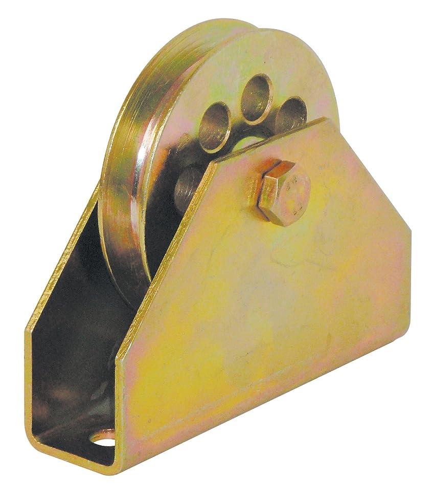 ベギンチケットパンフレットスリーエッチ 固定滑車 FB500