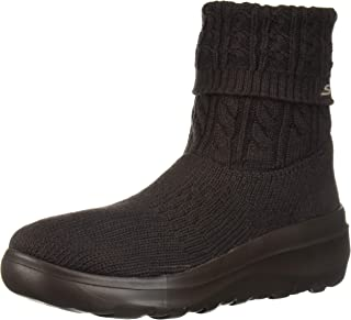 Skechers SKYHIGH ULTRA 15538 womens Mid Calf Boot