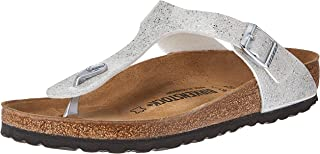 Birkenstock Gizeh Cosmic Sparkle, Women's Fashion Sandals