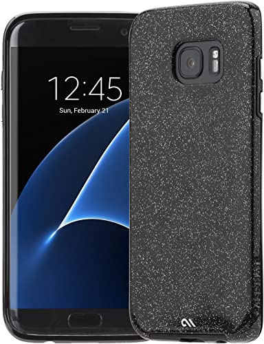 popular Case-Mate Carrying Case lowest for Samsung Galaxy S7 Edge - Retail Packaging outlet sale - Noir outlet sale