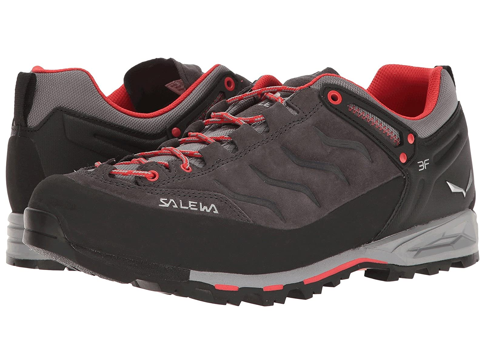 SALEWA Mountain TrainerAtmospheric grades have affordable shoes