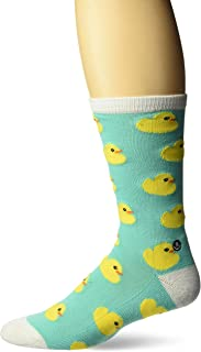Men's Ducky Crew Socks