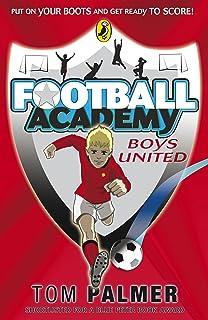 Football Academy: Boys United