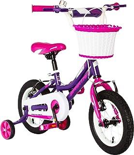 SPARTAN Nova Purple Bicycle