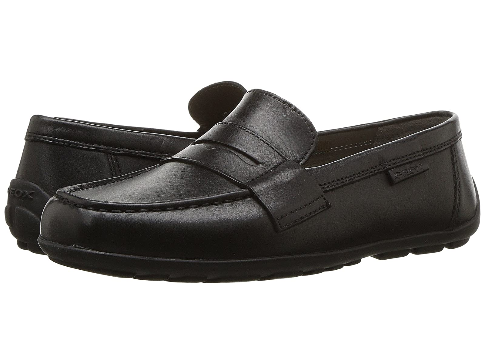 Geox Kids Jr Fast 1 (Big Kid)Atmospheric grades have affordable shoes
