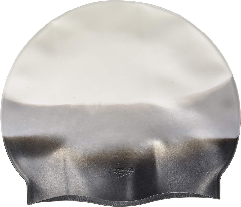 Speedo Silicone Composite Swim Cap