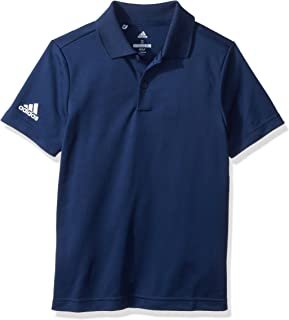 adidas Golf Tournament Polo