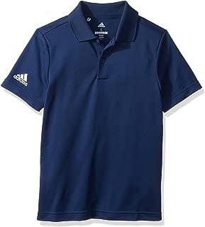adidas Golf Tournament Polo