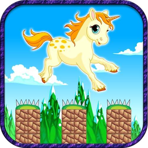 Unicorns Mythical Straight