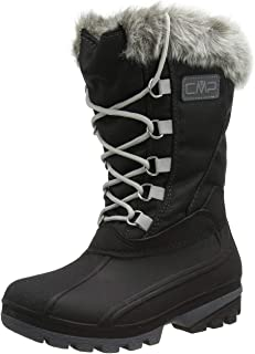 CMP Girl Polhanne Snow Boots, Botas para Nieve Niñas