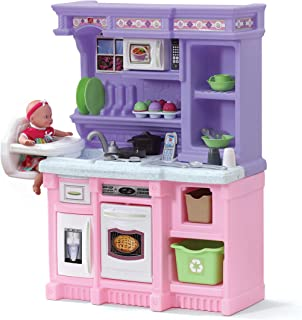 STEP2 LITTLE BAKERS KITCHEN 825100 Kitchen Roleplay