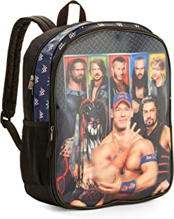 WWE Backpack Full Size 16