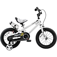 Royalbaby Freestyle BMX 12 in. Kid's Bike + $20 Kohls Cash