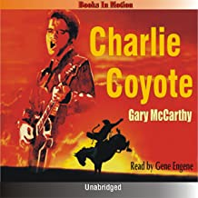 Charlie Coyote