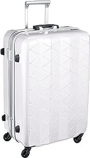 [サンコー] スーツケース フレーム SUPER LIGHTS MG-C 軽量 消音/静音キャスター MGC1-63 73L 63 cm 3.8kg