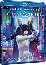 ghost in the shell - blu ray Blu-ray Italian Import