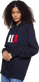 Tommy Hilfiger Women's Stella Long Sleeve Hoodie