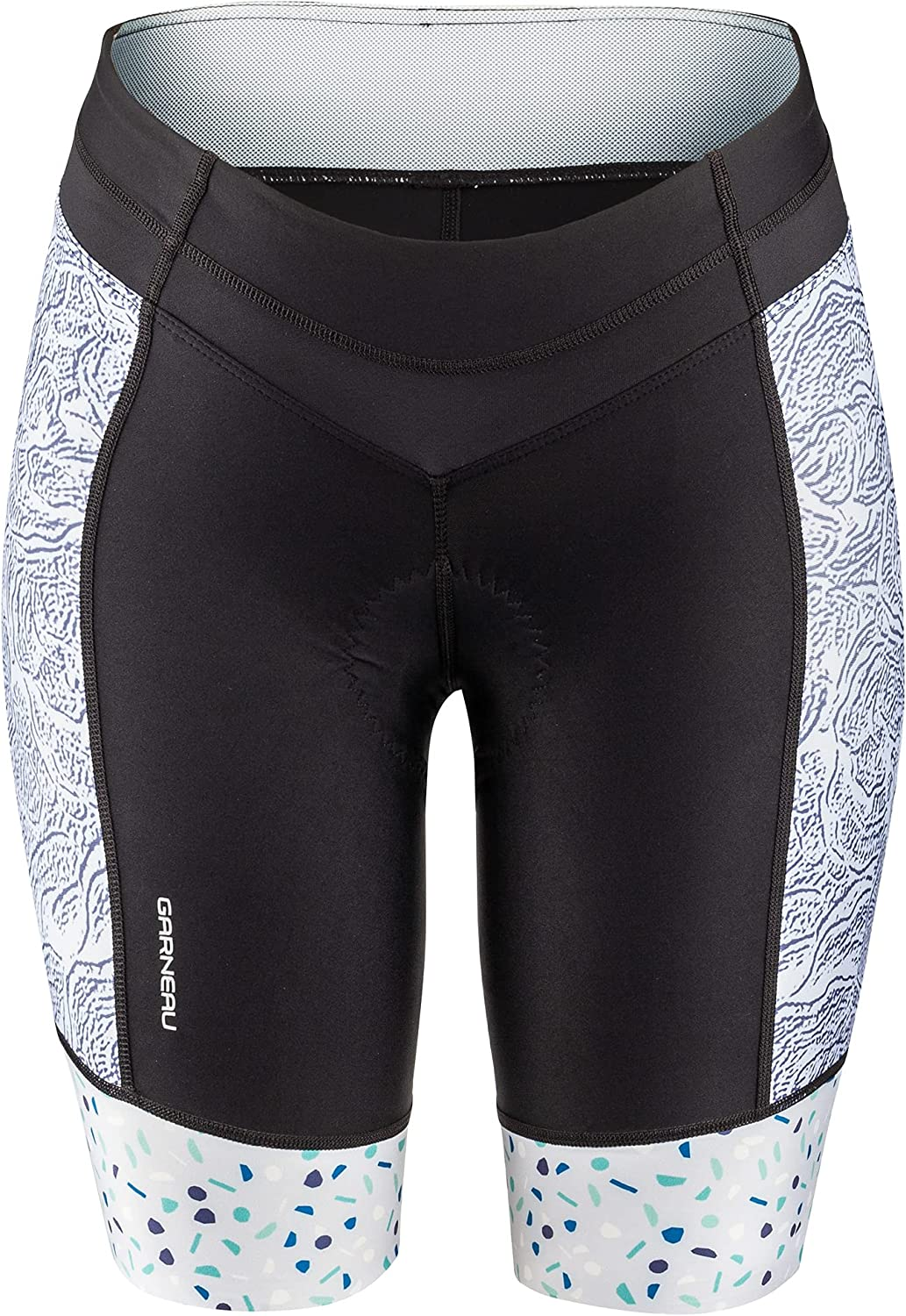 Louis Manufacturer regenerated product Garneau womens Shorts 2021 spring and summer new Cycling