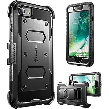 coque iphone 8 robocop