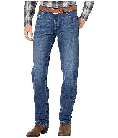 Wrangler 20X Jeans Slim Straight (Lipan) Men