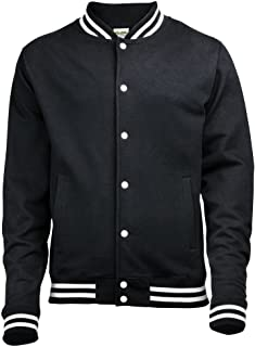 Awdis Men's College Jacket
