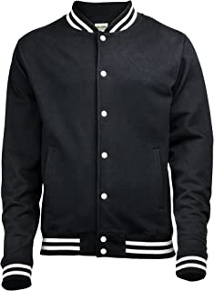 Men's College Jacket
