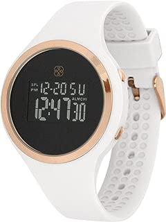 white running watch