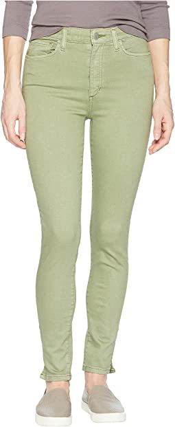 Joe's Jeans - Charlie Ankle in Olive Tree