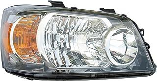 Dorman 1592026 Passenger Side Headlight Assembly For Select Toyota Models
