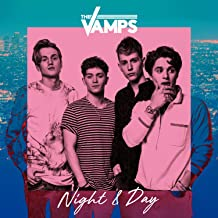 (The Night Edition) Night & Day w/ Bonus DVD