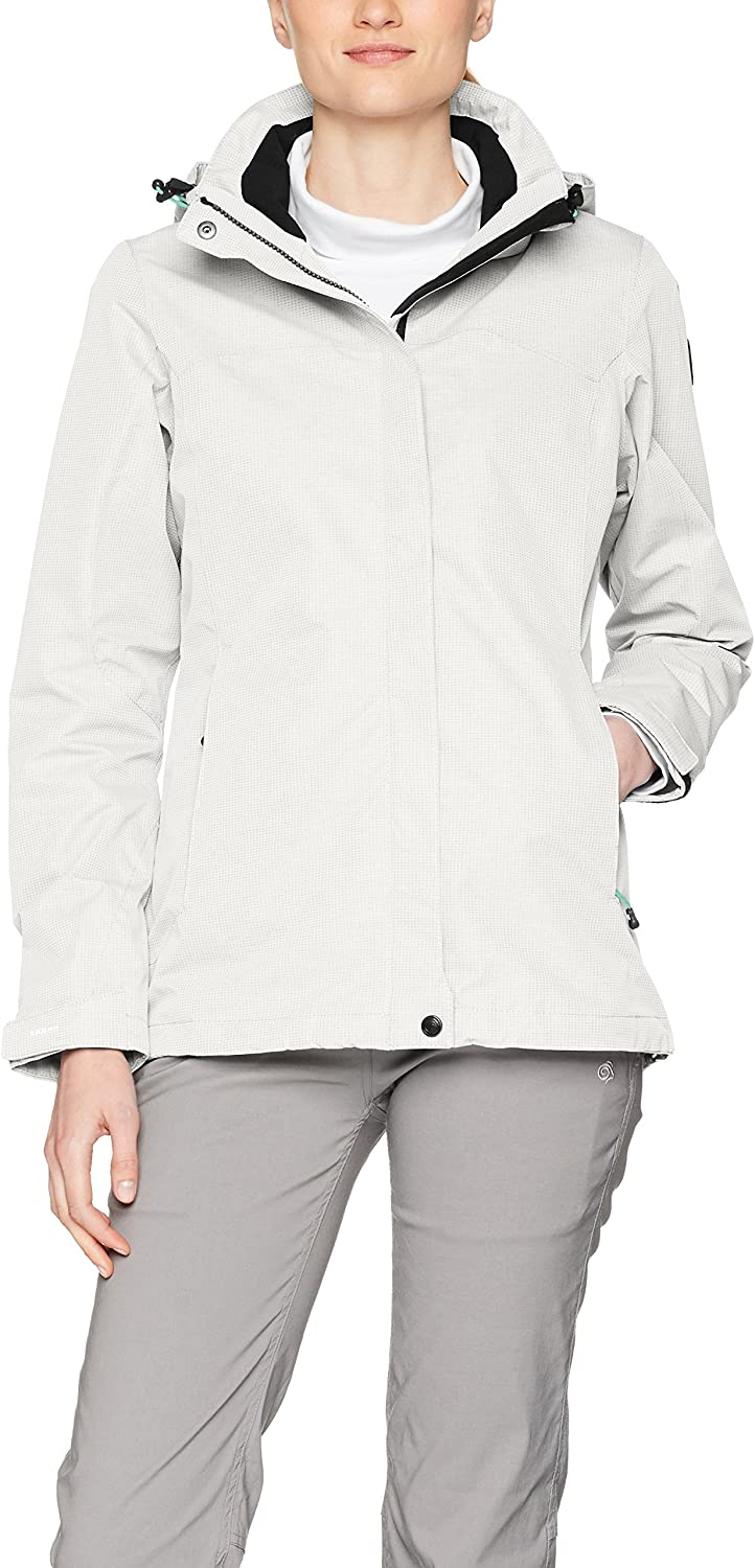 Killtec INKELE Functional Jacket Detachable Hood