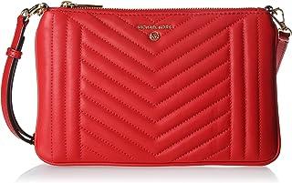 حقيبة يد كبيرة للنساء من مايكل كورس، لون احمر - 32H9GT9C9T