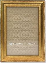 إطار صور لورانس الإطارات الكلاسيكية من الخرز، 4×6 4x6 537046