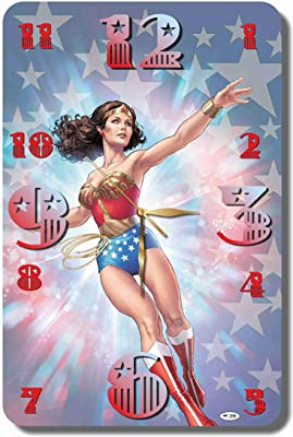 ART TIME PRODUCTION Wonder Woman 11