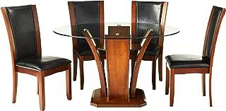 247SHOPATHOME dining-room-sets, Espresso