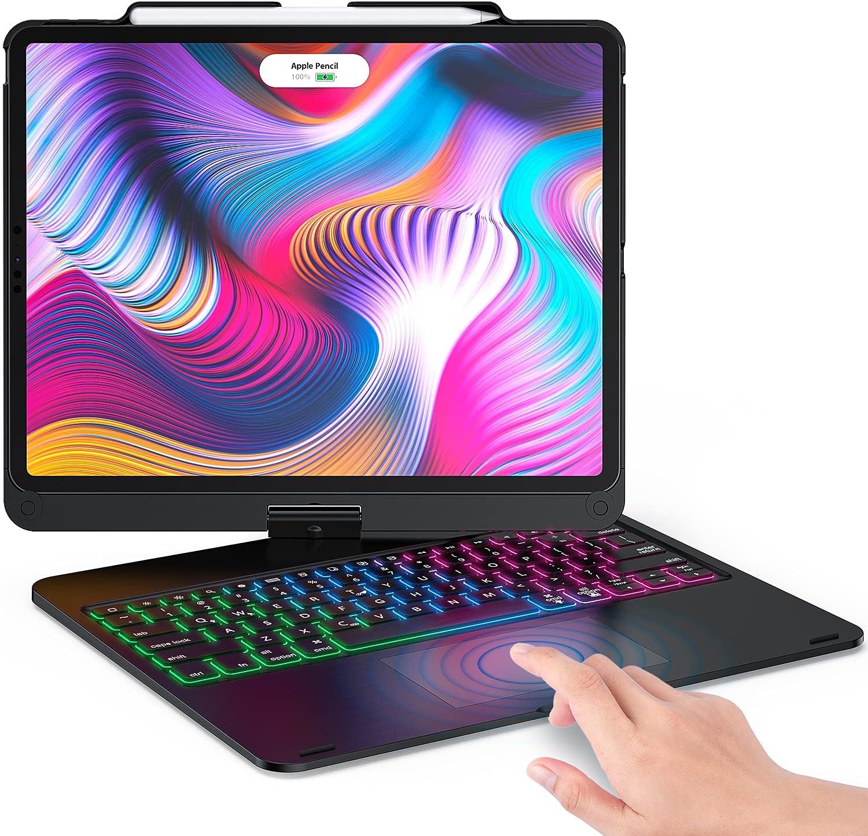 Best iPad Pro cases in 2021  Top keyboard ipad pro case in 2021  Top Touchpad ipad pro case in 2021