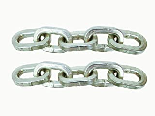 Make Your Own Gold Bars Rock Crusher Replacement Chains-Rockwell #62 Hammers OEM K&M Krushers