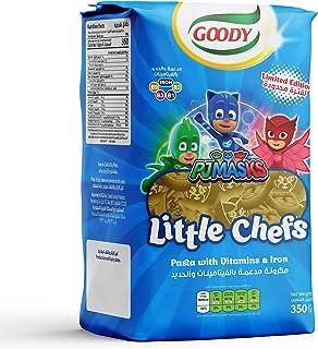 Goody Pasta Kids Pjmask Shapes - 350 gm