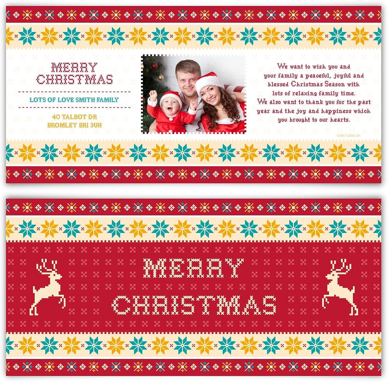Weihnachtskarten (40 Stück) - Plätzchen und und und Glühwein - Grußkarten Weihnachtsgrußkarten B01LZNTWZR  | Qualität und Quantität garantiert  63e3b1