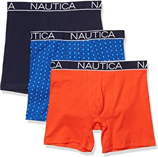 Men's 3-Pack Classic Underwear Cotton Stretch Boxer Brief