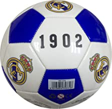 Real Madrid Football Multi Color Color - Size 5
